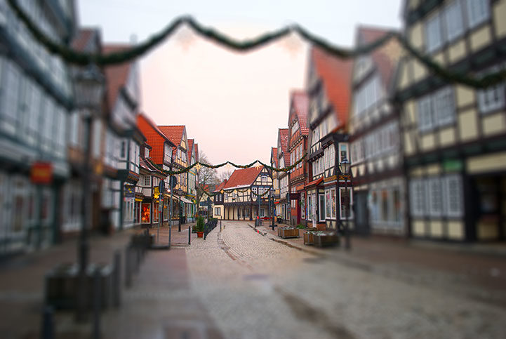 Celle - Foto © Michele Carloni